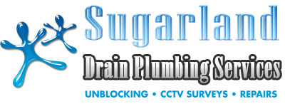 logo sugarland drain cleaning